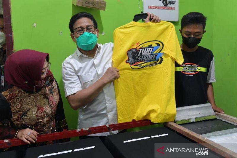 Mendes PDTT blusukan meninjau potensi BUMDes di Blora Jateng
