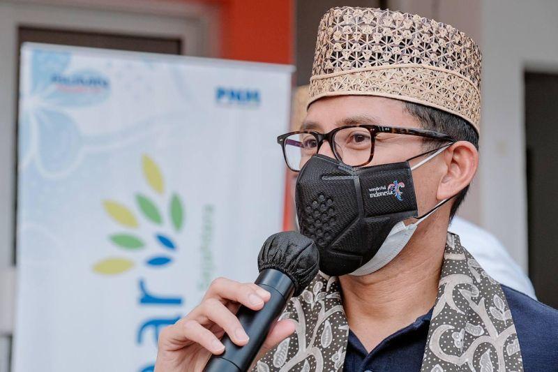 Menparekraf yakini kemudahan akses PNM Banyuwangi tepat sasaran