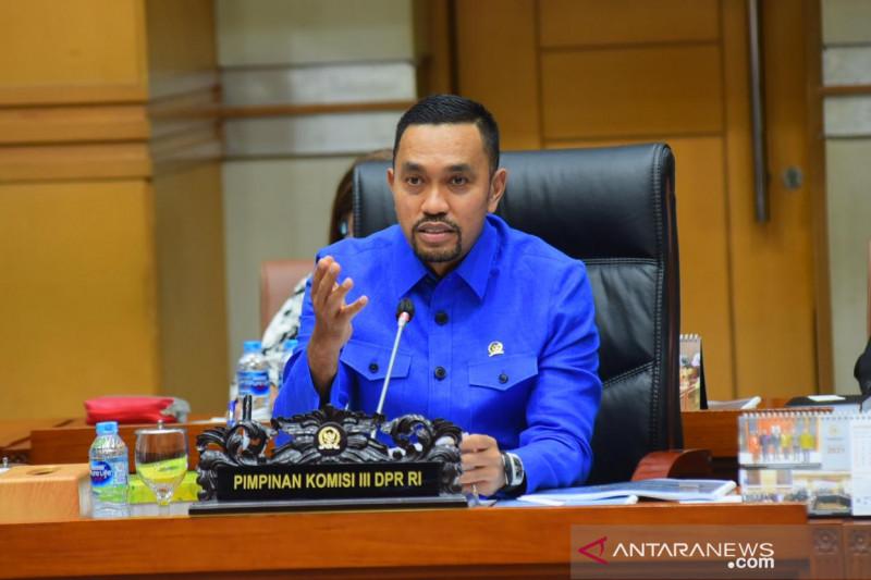Anggota DPR apresiasi kinerja Kejaksaan tangkap 110 DPO