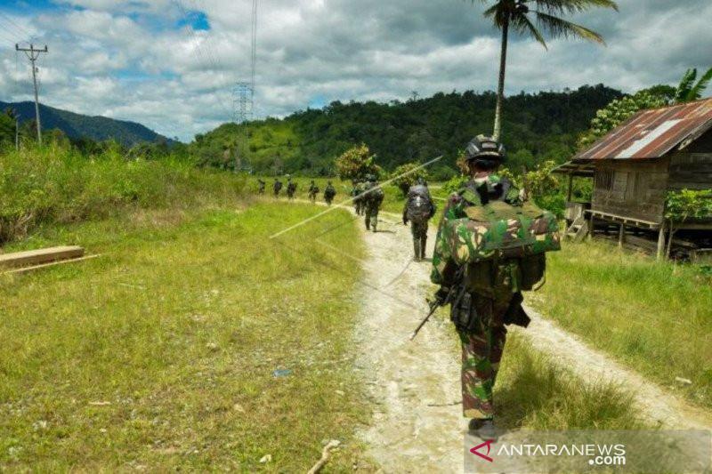 Rektor UIN Palu ajak semua pihak dukung TNI-Polri berantas terorisme