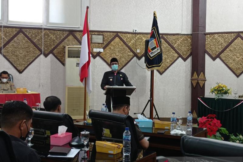 PKS sebut Wako Padang ingin 'jomblo' karena tak kunjung miliki Wawako