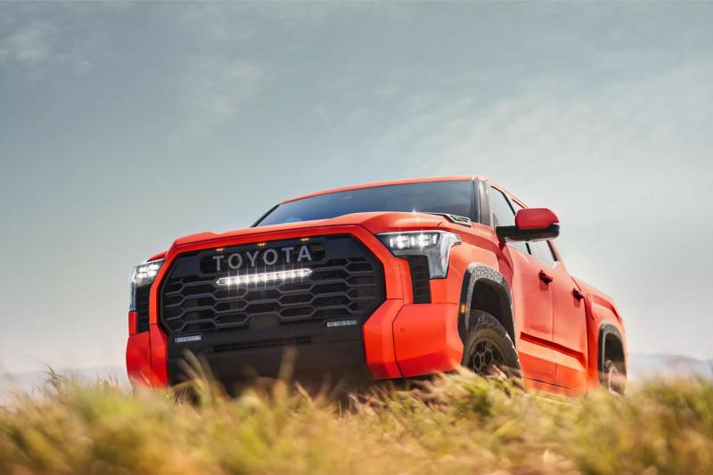 Toyota hadirkan