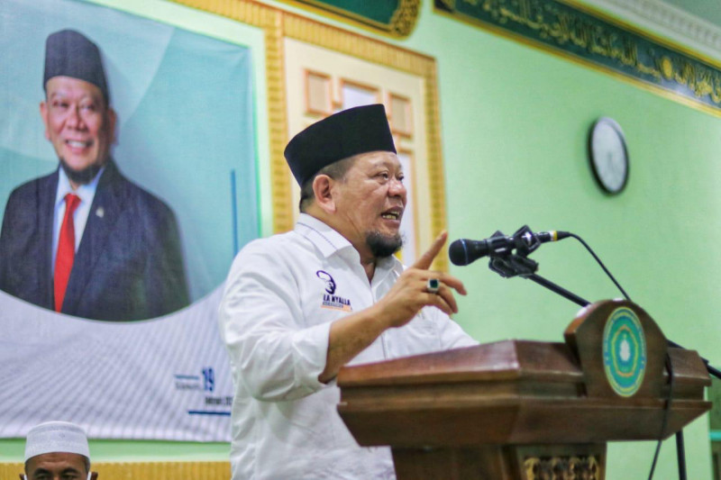 Ketua DPD: pemerintah harus lindungi peternak kecil