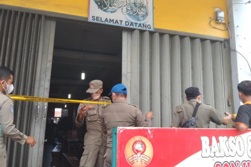 Pemkot Bandarlampung tindak tegas usaha tak maksimal pakai tapping box