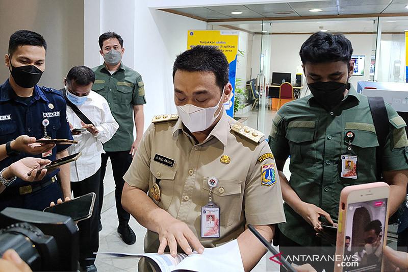 Wagub DKI yakin Anies tak terlibat kasus Munjul