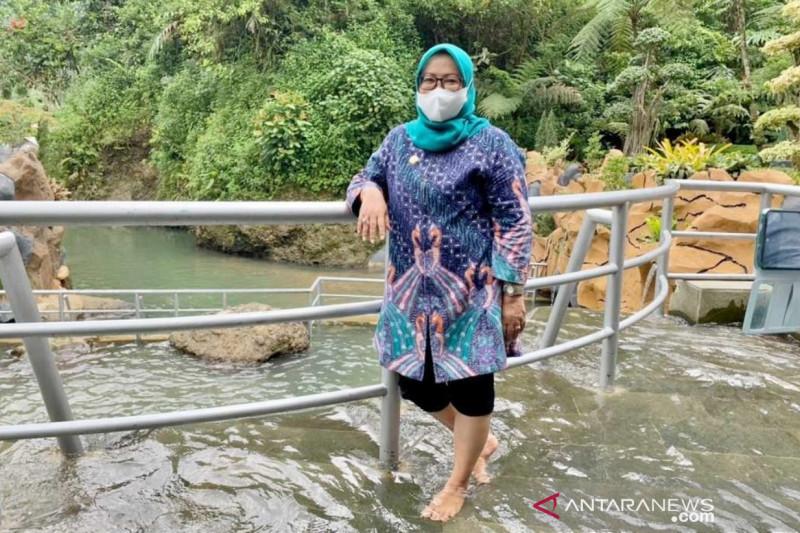 Bupati Bogor mengandalkan Nanggung jadi alternatif wisata Puncak