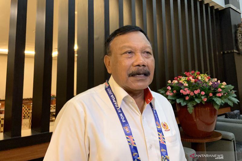 Panitia PON Papua sebut pertandingan hari pertama berjalan lancar