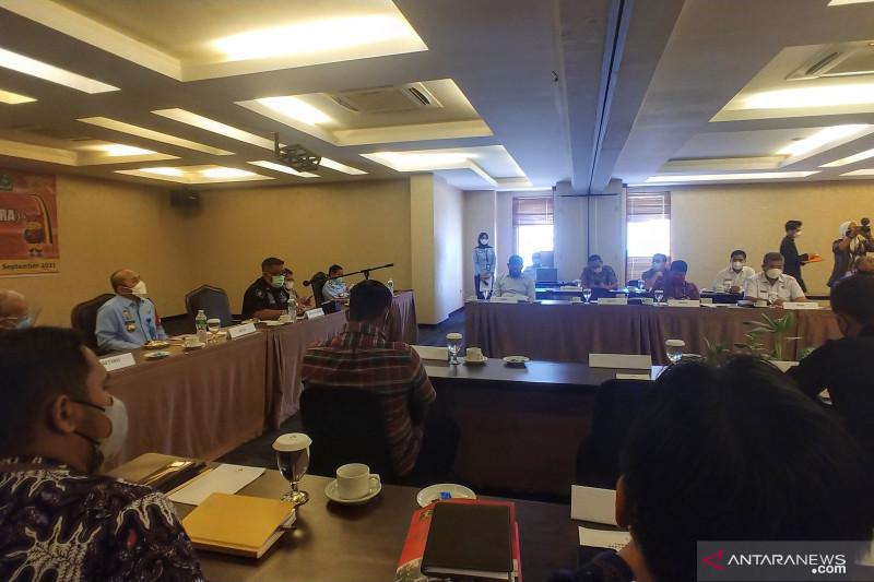 Tim Pora Sumbar tingkatkan pengawasan usai perluasan izin masuk WNA