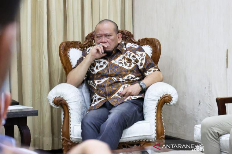 Ketua DPD RI minta pemerintah menambah SDM dokter