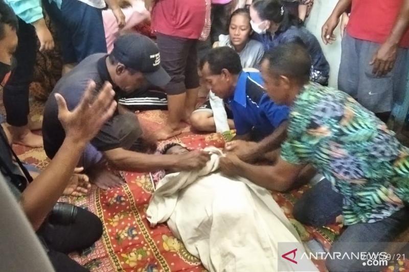 BPBD OKU evakuasi jasad seorang warga tenggelam di Sungai Ogan