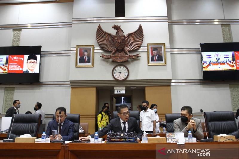 DPR diharapkan pertimbangkan masukan masyarakat soal calon hakim agung