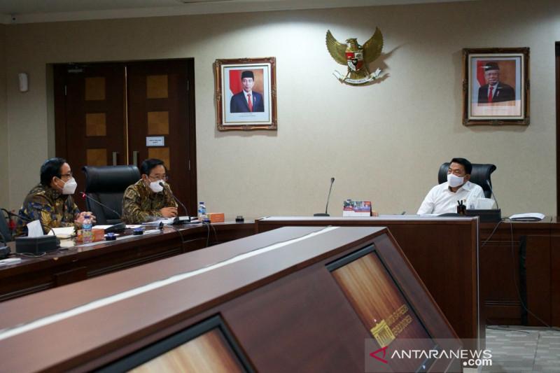 Moeldoko: KASN masih dibutuhkan untuk cari SDM unggul di birokrasi