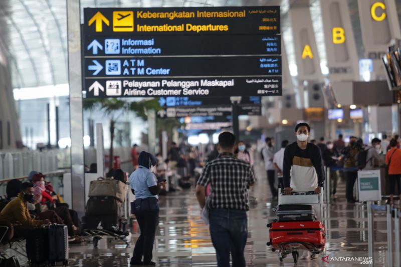INA dan Angkasa Pura II sinergi kembangkan Bandara Soetta thumbnail