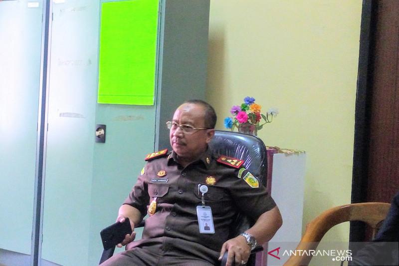 Kejari panggil pengurus cabang olahraga dugaan korupsi KONI Padang