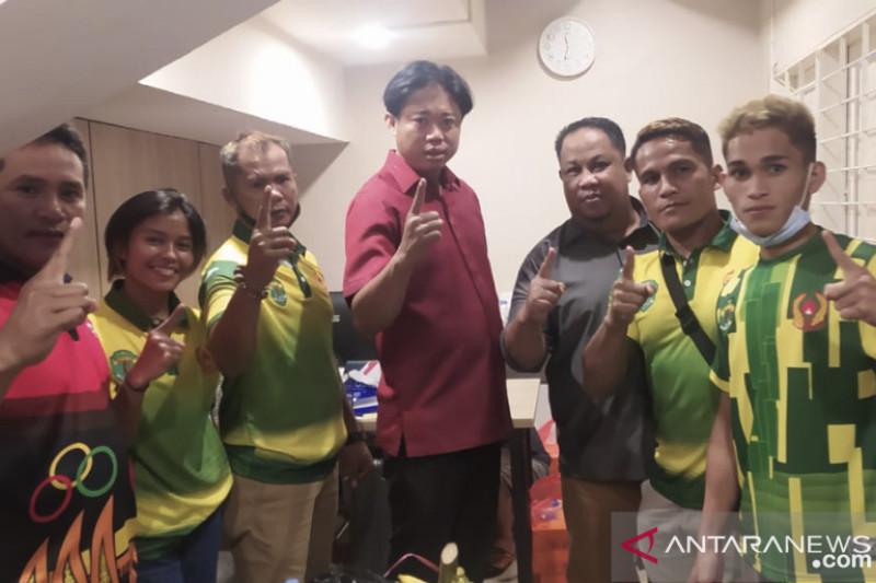 Manajer tinju Kaltim janjikan bonus peraih medali PON Papua thumbnail