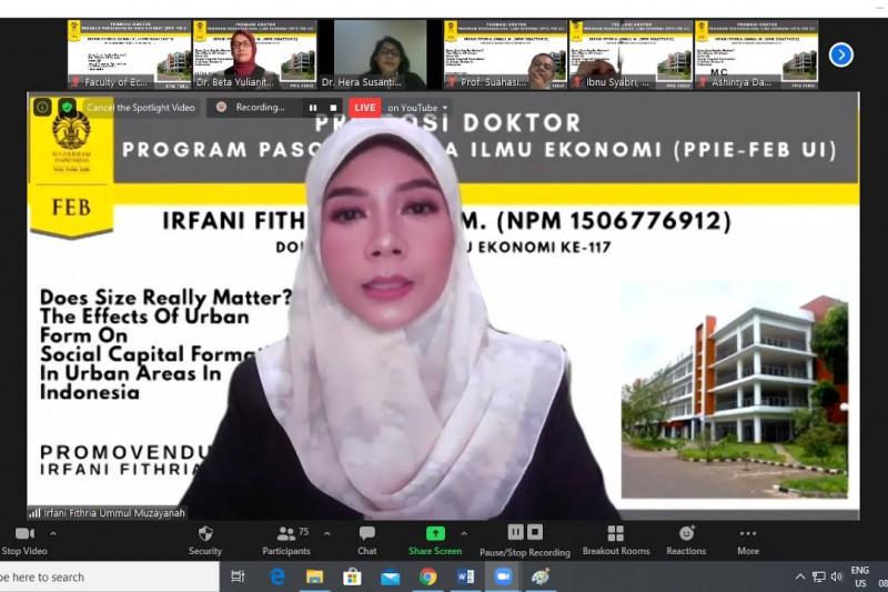 PKJS UI: Merokok selama pandemi pengaruhi kesejahteraan keluarga