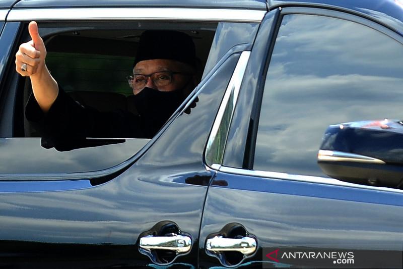 PM Malaysia umumkan perubahan fase PPN di tiga negara bagian