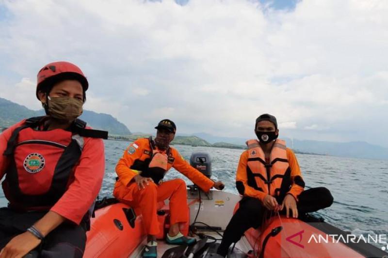 Pencarian korban hilang tenggelam di laut selatan Sukabumi diperluas