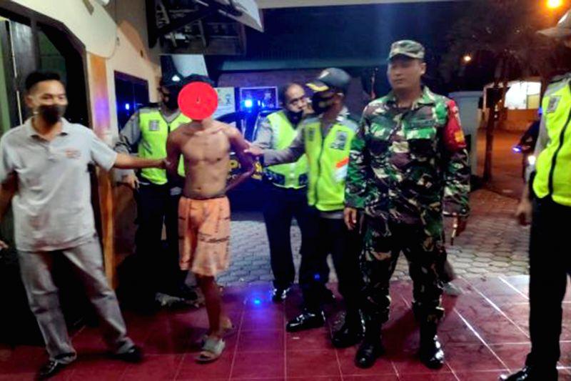 Jaksa tuntut pelaku pembacokan pasutri dengan hukuman seumur hidup