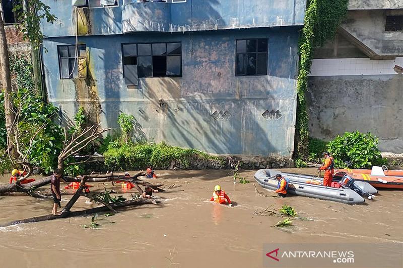Basarnas Manado lakukan tiga operasi pencarian berbeda