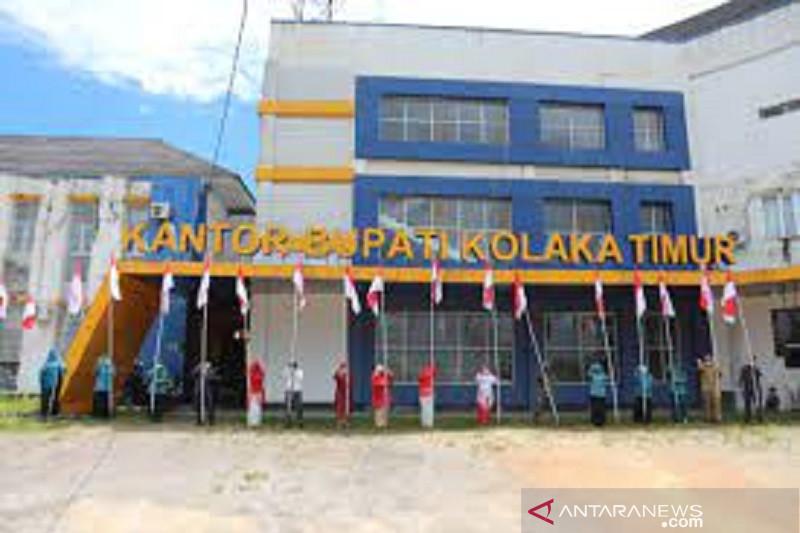 Aktivitas ASN di Kolaka Timur tetap normal pasca-OTT KPK