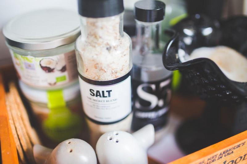 Kiat kurangi asupan gula, garam dan lemak menurut pakar gizi
