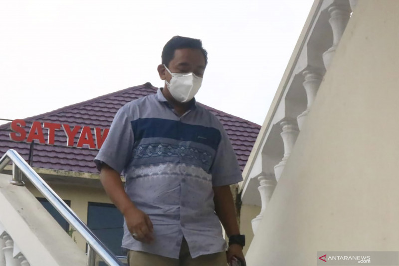 Sejumlah ASN Pemkot Malang diperiksa soal dugaan pelanggaran PPKM