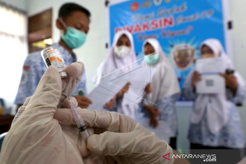 Pengamat: Optimalkan peran ulama dalam vaksinasi di Aceh