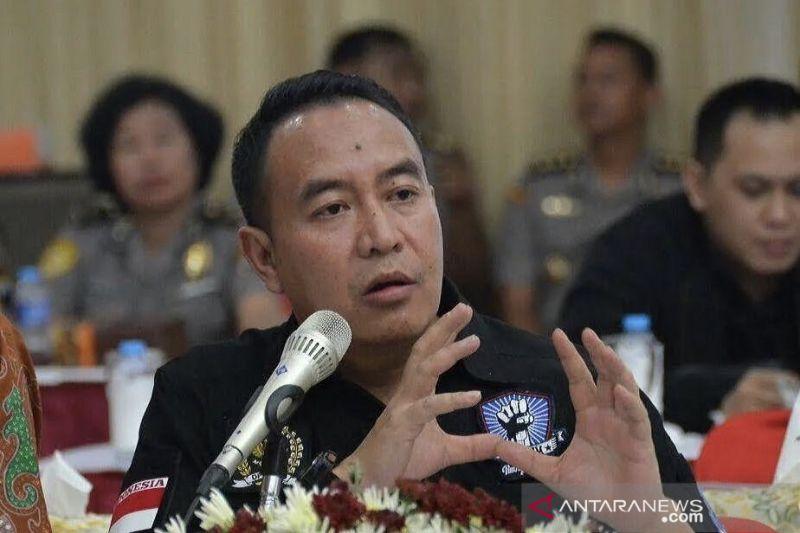 Demokrat yakin MA profesional uji materiil SK pengesahan partai