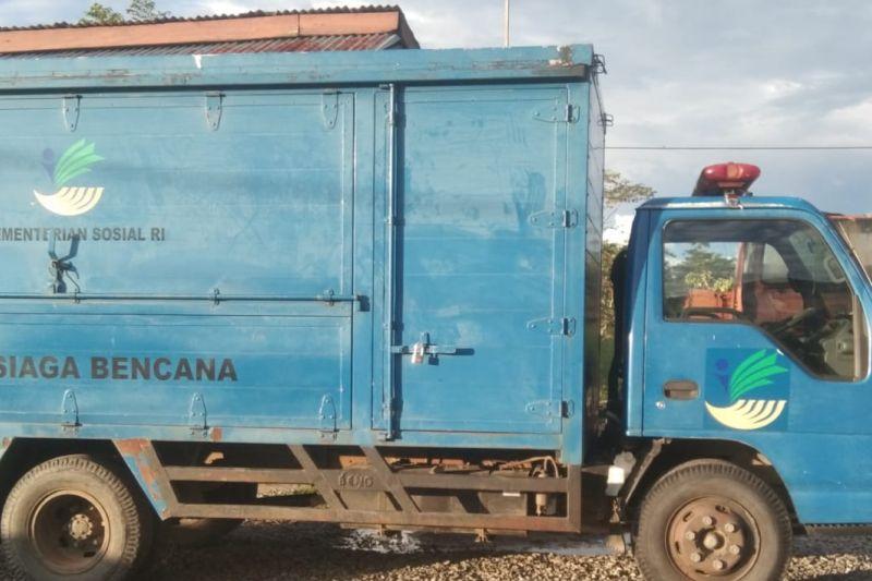Satgas Nemangkawi gerebek rumah tempat penyimpanan senpi untuk KKB