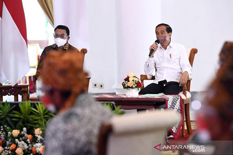 Moeldoko: Konflik agraria di Desa Sumberklampok Bali kronis