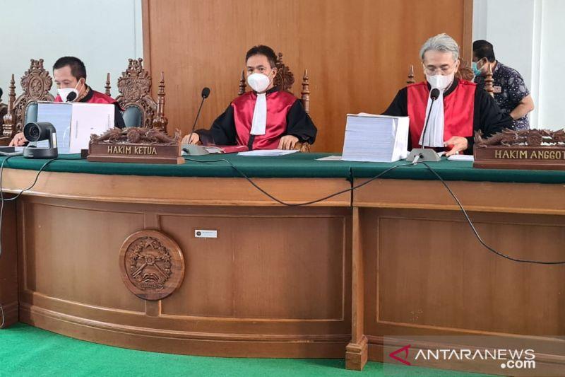 Saksi sebut NA telah kembalikan pinjaman Rp4,6 miliar
