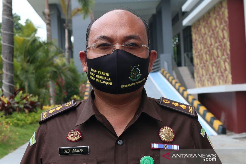 Kejati NTB tetapkan Wabup Lombok Utara tersangka korupsi proyek RSUD