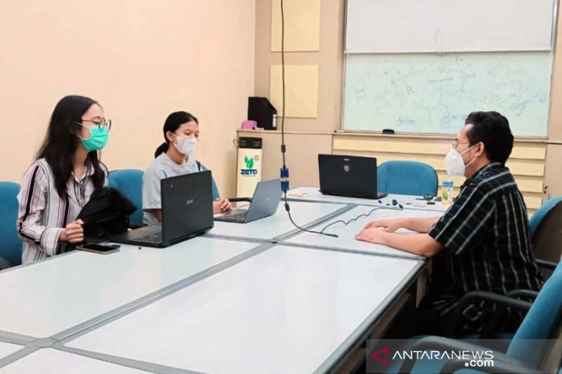Mahasiswa UGM teliti potensi alga cokelat sebagai antivirus