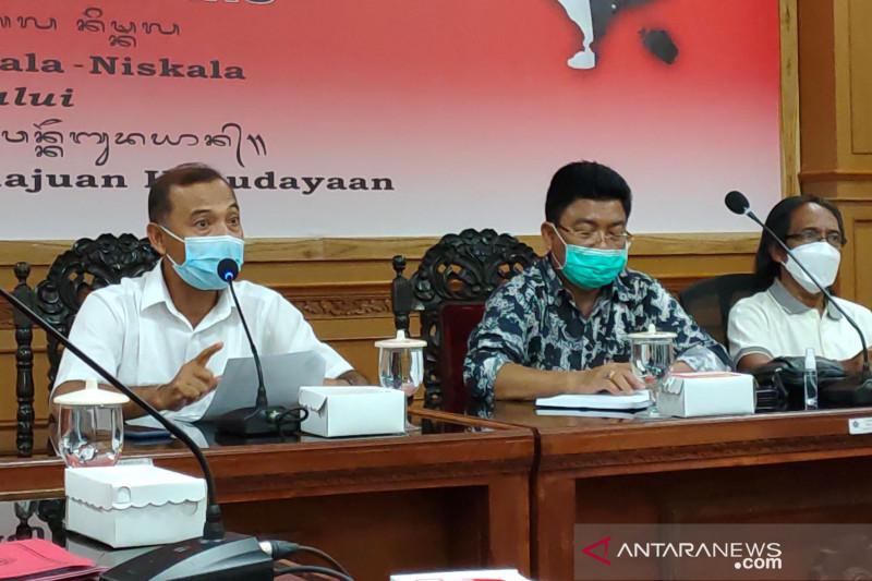 Festival Seni Bali Jani 2021 padukan pentas daring dan luring