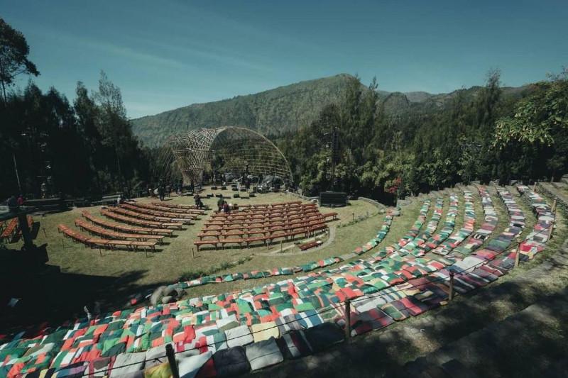 Disbudpar Jatim: Jazz Gunung Bromo 2021 dapat bangkitkan pariwisata