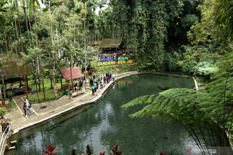 ADWI diharap bantu desa wisata bangkit di tengah pandemi