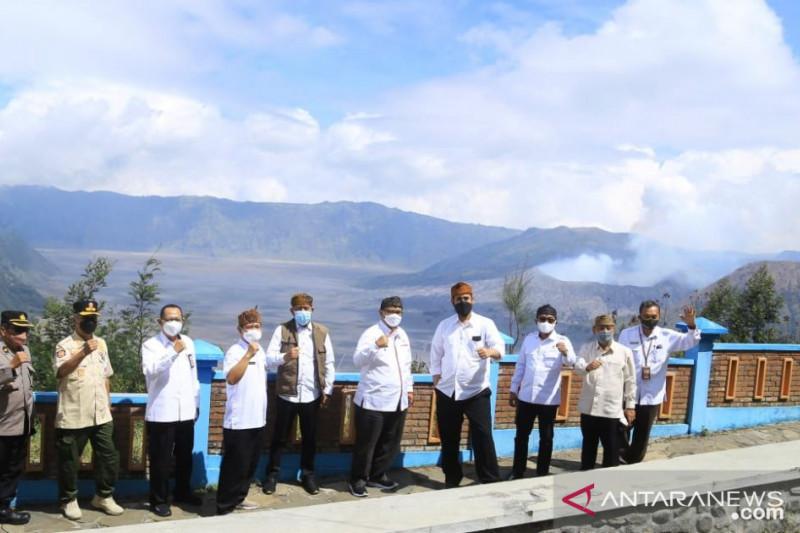 Pemkab-Pemkot Probolinggo kolaborasi pembukaan destinasi wisata
