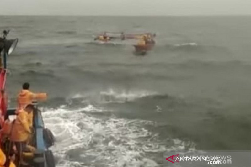 30 kecelakaan kapal nelayan ditangani Basarnas Babel Januari-September
