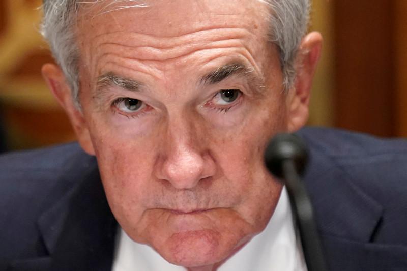 Powell: Aturan etika bank sentral akan diperketat