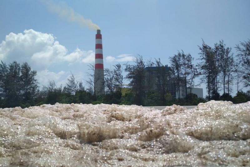 Aktivis sambut komitmen China hentikan pendanaan PLTU batu bara