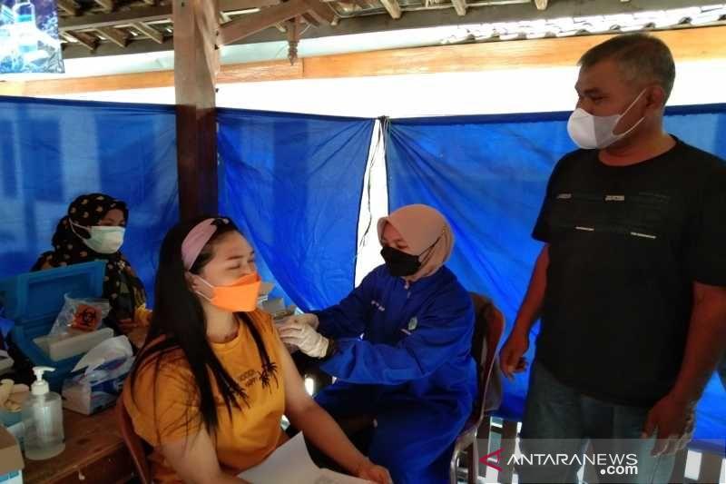 Dinkes Boyolali bakal suntik vaksin 13.150 sasaran serentak di 53 desa