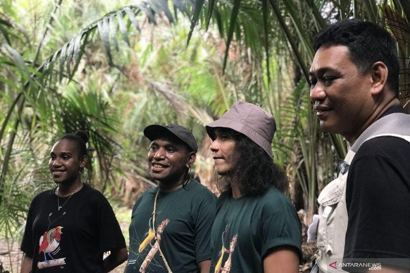 Slank dan Papua Jungle Chef kolaborasi dukung pelestarian hutan Papua