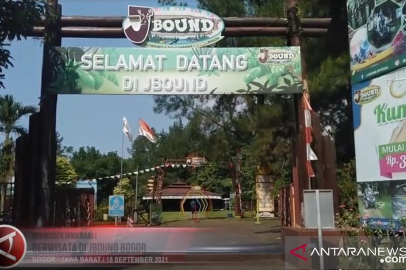Pemkot Bogor sambut baik Jbound bersertifikat CHSE dari Kemenparekraf