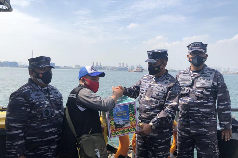 Panenan sangat membutuhkan kerja sama dengan TNI AL
