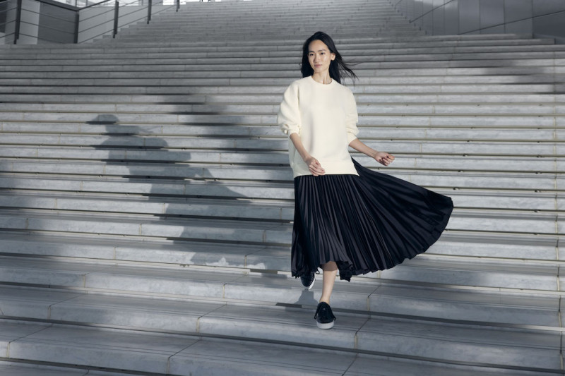 UNIQLO hasilkan kolaborasi simple dan elegan ala New York