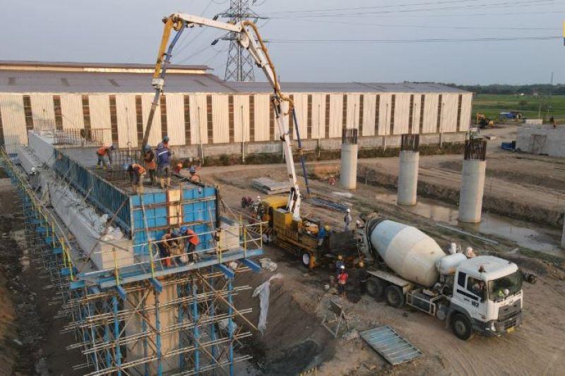 Kementerian PUPR: Konstruksi Tol Solo-Bandara YIA Kulon Progo dimulai