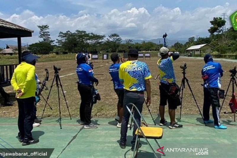 Panahan Jabar targetkan 4 medali emas PON Papua