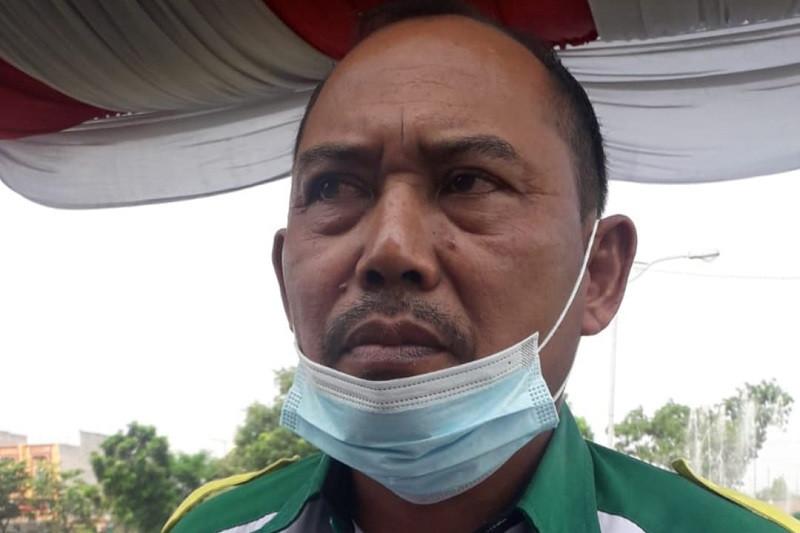 Sumut targetkan dua emas dari atletik di PON Papua