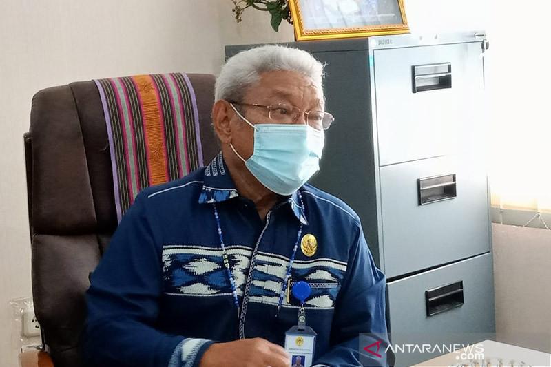 Pemerintah Kota Kupang ajukan RAPBD perubahan Rp1,1 triliun